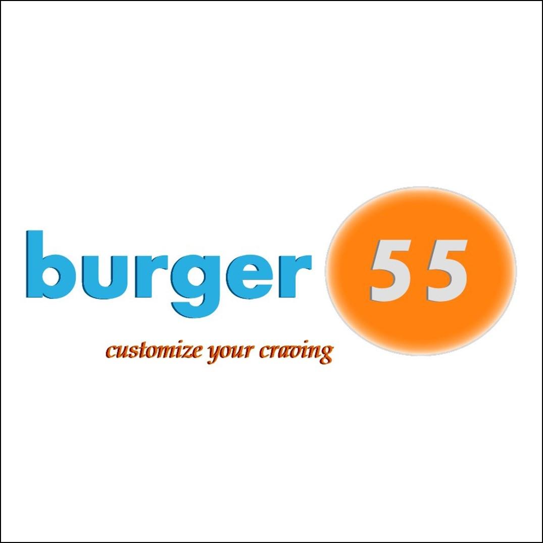 Burger55
